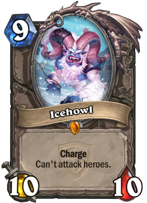 Icehowl Card Image