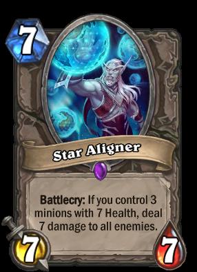 Star Aligner Card Image