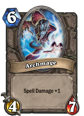 Archmage Card Image