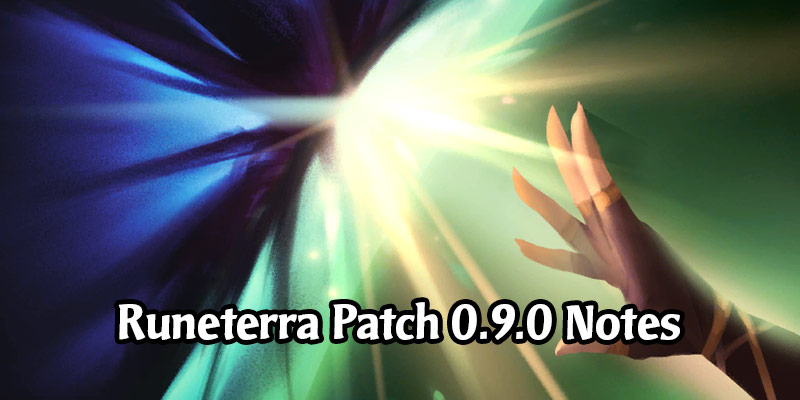 The Largest Legends of Runeterra Patch Yet Arrives this Week! Deny Nerfed, Fearsome Watchlist, Experience Changes, 15 Card Changes & More