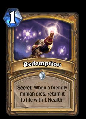 Redemption Card Image