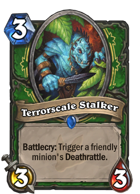 Terrorscale Stalker Card Image