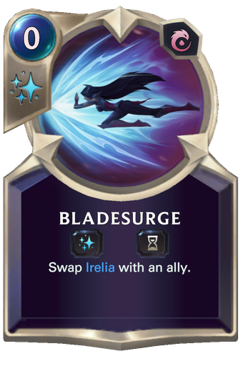 Bladesurge Card Image