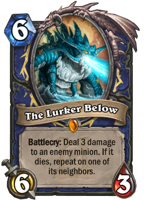The Lurker Below Card Image