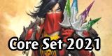 Core Set 2021 - Year of the Gryphon