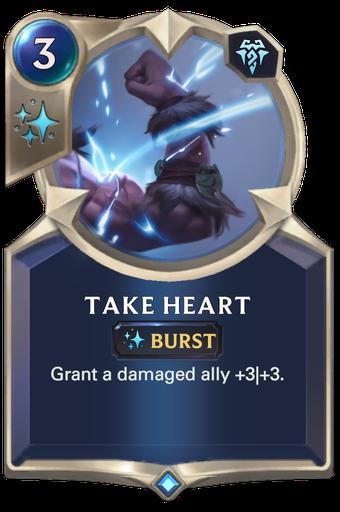 Take Heart Card Image