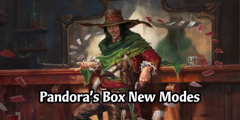 Mythgard's New Patch Adds 4 Fresh Pandora's Box Modes