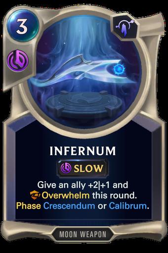 Infernum Card Image
