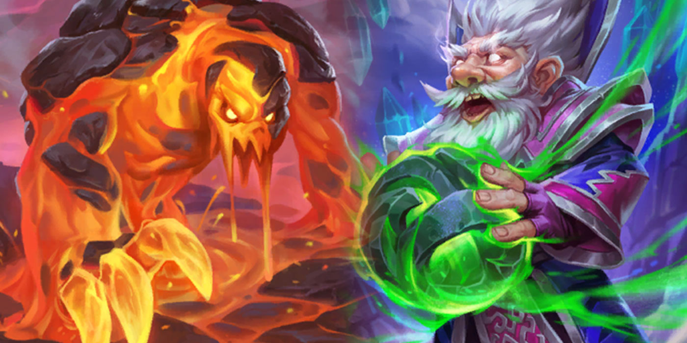 Who Are the Caster Hearthstone Mercenaries? All 18 Collectible Mercenaries