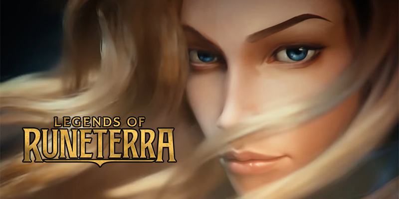 New Promotional Videos for Legends of Runeterra Featuring Demacia