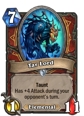 Tar Lord Card Image