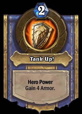 Tank Up! Card Image