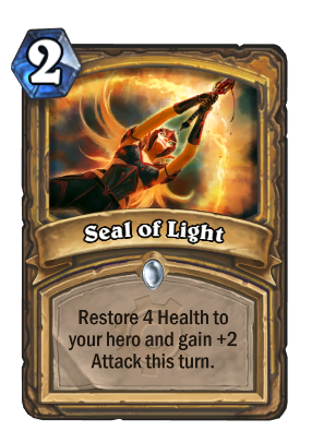 Seal of Light Card Image
