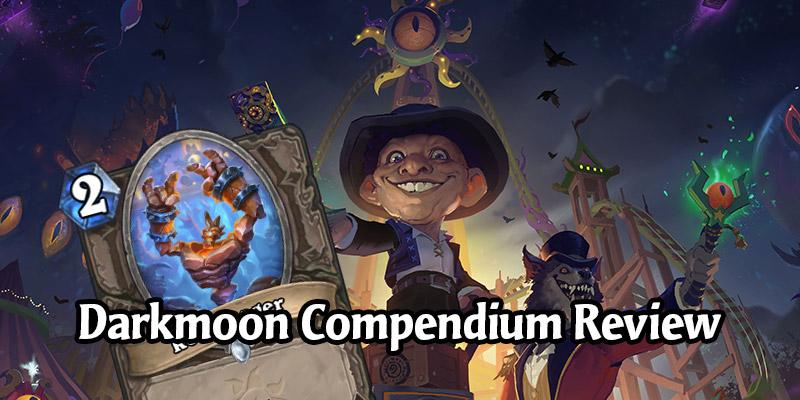 The Darkmoon Faire Community Compendium - How'd We Do?