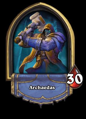 Archaedas Card Image
