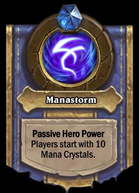 Manastorm Card Image
