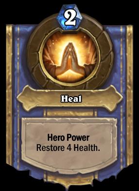 Heal Card Image
