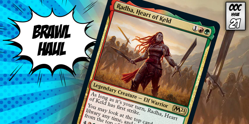 Brawl Haul - Ramping out with Radha, Heart of Keld