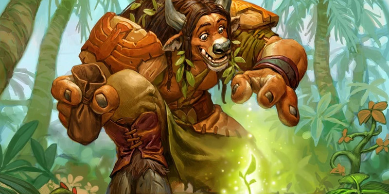 Hearthstone Masters Tour Dalaran - Decks From Top Competing Players