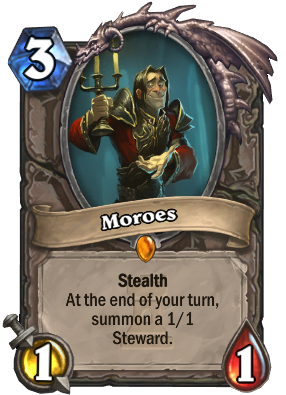 Moroes Card Image