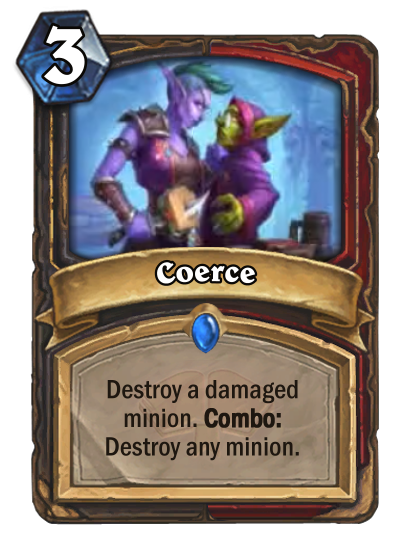 Coerce Card Image