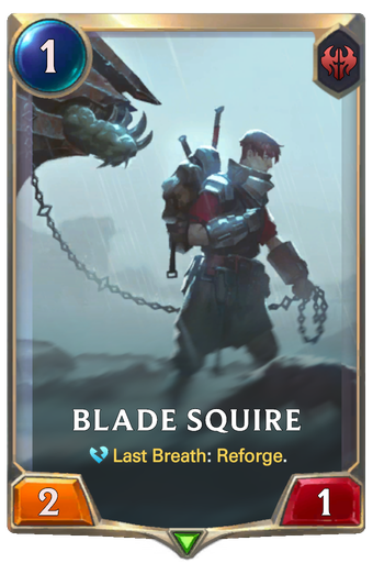 Blade Squire Card Image