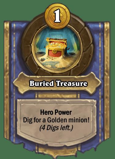 Buried Treasure Card Image
