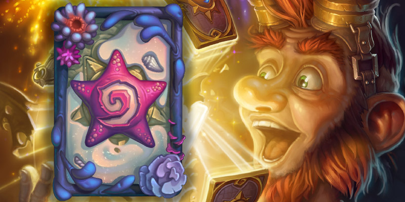 Hearthstone's January Season is Ending Soon! Get Your Shoring Up Card Back