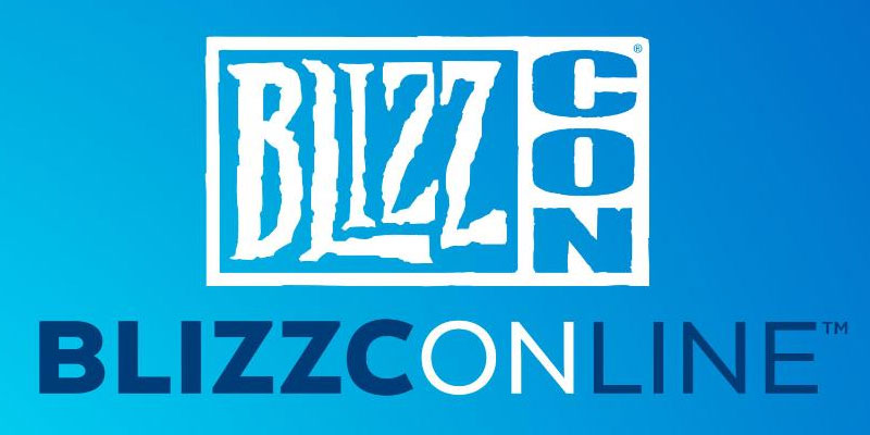 BlizzCon 2020's Replacement Takes Place February 19 & 20, 2021 - BlizzConline!