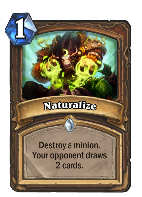 Naturalize Card Image
