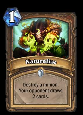 Naturalize Card Image