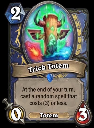 Trick Totem Card Image