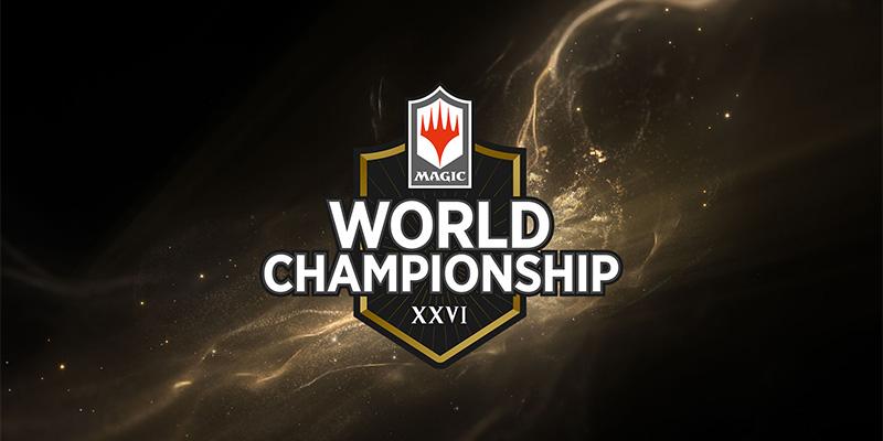 MTG Arena - Magic World Championship XXVI