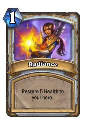 Radiance Card Image