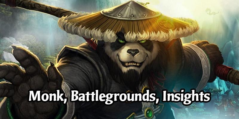 Iksar & Celestalon Talk New Classes & Monk, Battlegrounds, and Design Insights