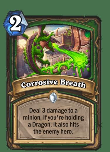 Corrosive Breath Card Image