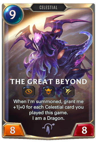 The Great Beyond Card Image