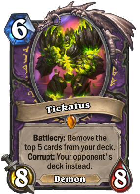 Tickatus Card Image