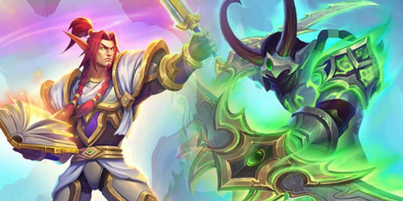 Hearthstone's Wailing Caverns Mini-Set Adventurers Tokens - What We Know So Far