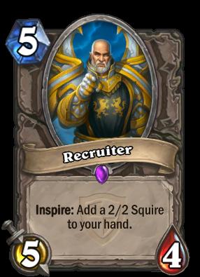 Recruiter Card Image
