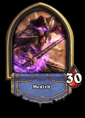 Medivh Card Image