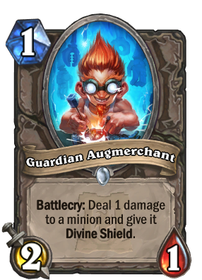 Guardian Augmerchant Card Image
