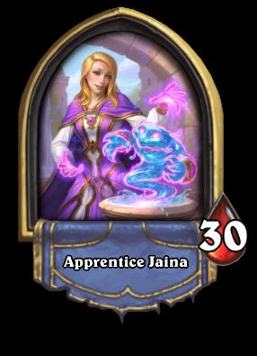 Apprentice Jaina Card Image