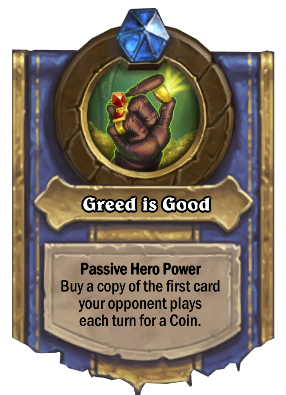 Greed is Good Card Image