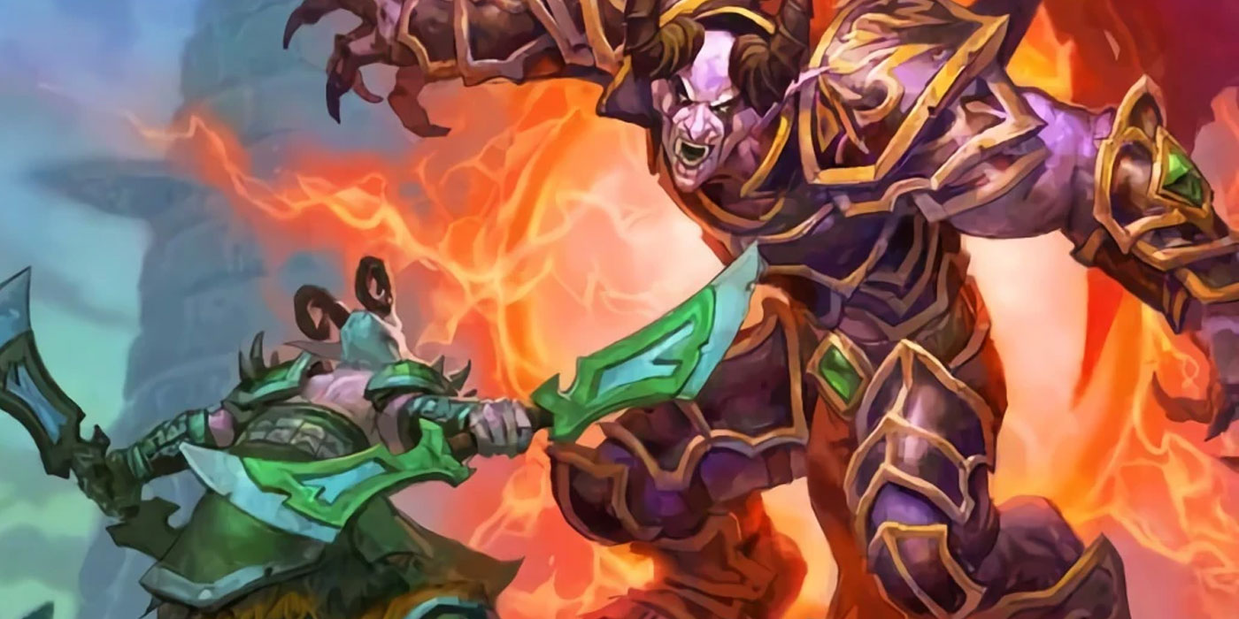 Can We Build a Demon Hunter Questline Deck Without Going Broke? - Budget or Fudge It