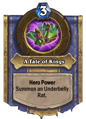 A Tale of Kings Card Image