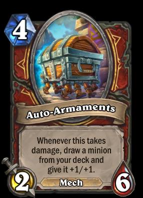 Auto-Armaments Card Image