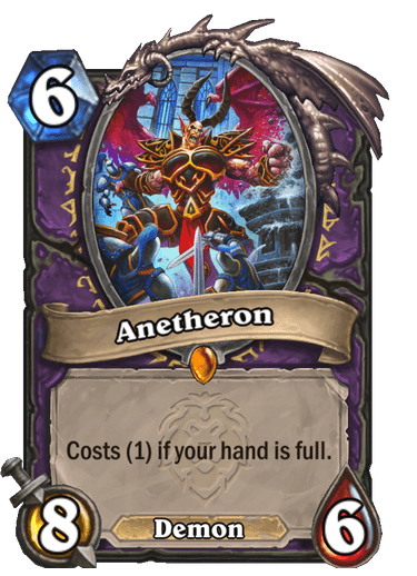 Anetheron Card Image