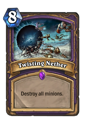 Twisting Nether Card Image