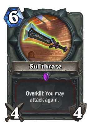 Sul'thraze Card Image